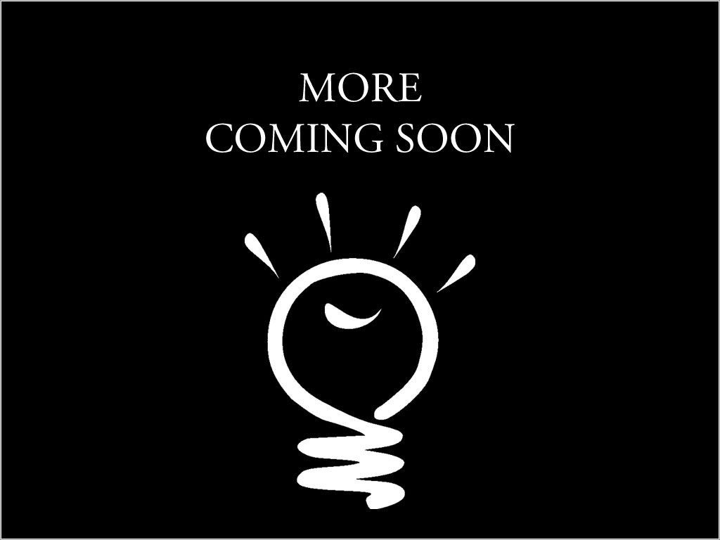 LED-Coming-soon